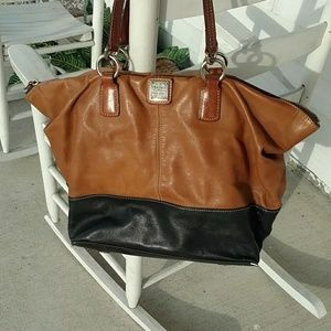 Dooney & Bourke large bag